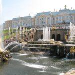 Экскурсия в Петергоф: «Роскошь и великолепие Большого Петергофского Дворца»